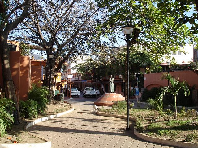 Zihuatanejo, Mexique / 10 février 2011.