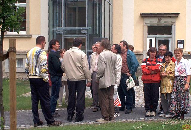 2001-06-09 07 Eo Gedenkstätte Pirna Sonnenstein