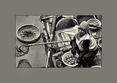 fisherwomans life