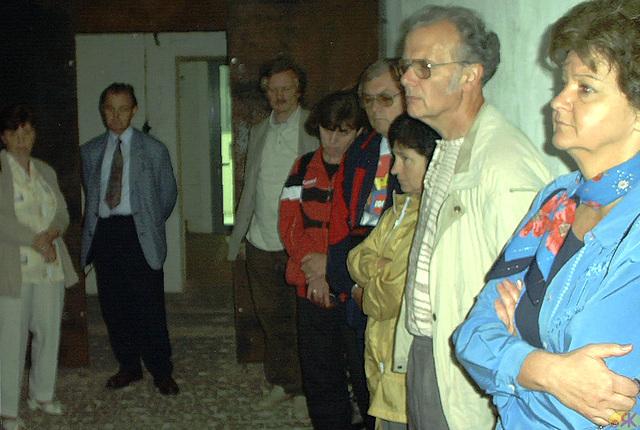 2001-06-09 14 Eo Gedenkstätte Pirna Sonnenstein