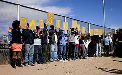 Paz y Justicia en la Frontera