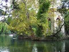 villa borghese-roma