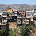 View over a Valparaiso neighnourhood