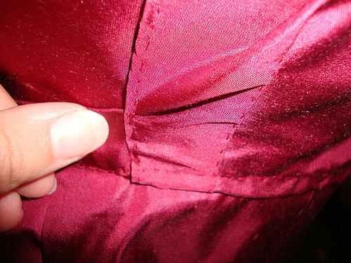 Regency Gown 014