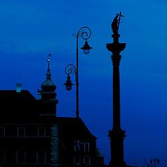 WARSAW. POLAND