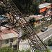 Old Ascensor - Valparaiso