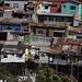 Buildings in Valparaiso