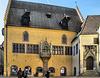 Rathaus in Regensburg