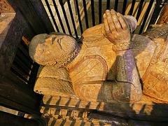 st.helen bishopsgate 1574 pickering tomb