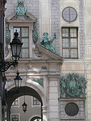München - Residenz