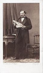 Francesco Graziani by Disdéri (2)