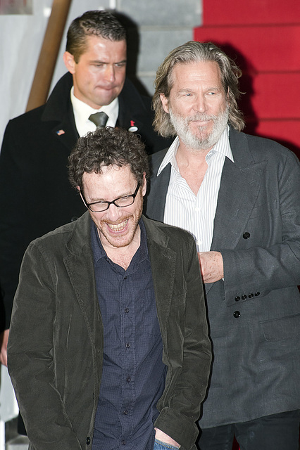 Ethan Coen, Jeff Bridges
