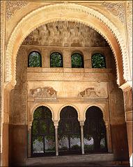 Granada - Parador