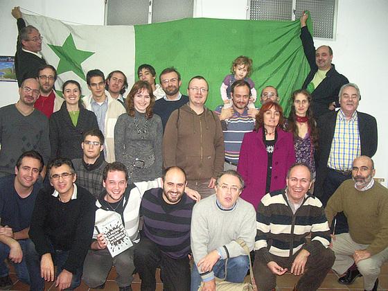 Zamenhofa Tago, Madrido 12/12/2010