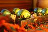 Macht die Adventszeit kugelrund?