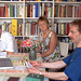 2001-07-07 23 Eo, solena malfermo de Saksa Eo-biblioteko