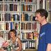 2001-07-07 28 Eo, solena malfermo de Saksa Eo-biblioteko