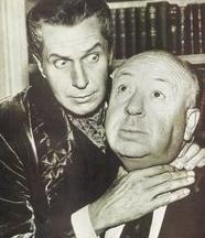 Vincent Loves Sir Alfred