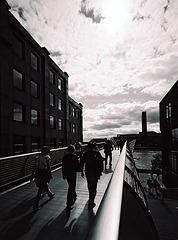 IIIc Millennium Bridge