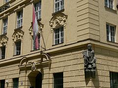 Münchner Stadtansichten