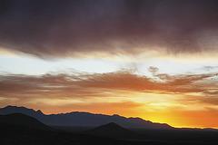 Sierra Vista Sunset