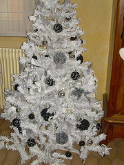 """""""Sapin chimique"""""""