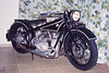 BMW R 57 - 1928