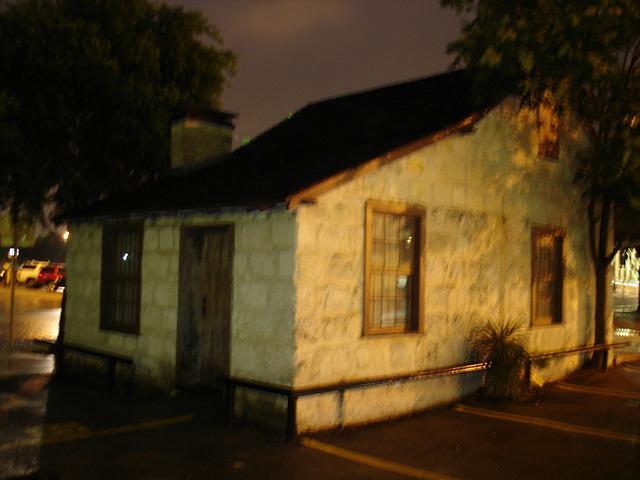 San Antonio, Texas. CANADA  /  1er juillet 2010- Sans flash / With no flash