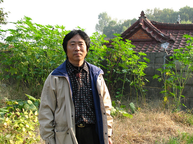 Song Ho staras en iu korea kampara vilagxo, 허성-평택许星在平泽-091026
