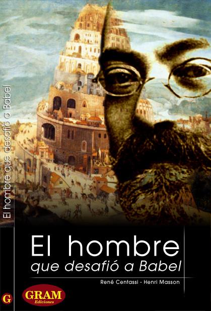 Biografio de Zamenhof en la hispana / Biographie de Zamenhof en espagnol