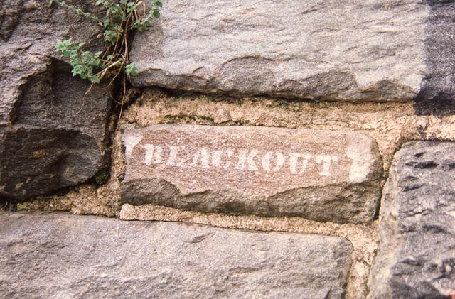 BLACKOUT3.Wall.3600M.NW.WDC.31May1995