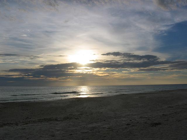Sunset.. Anna Maria