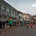 Street life in Kawthaung