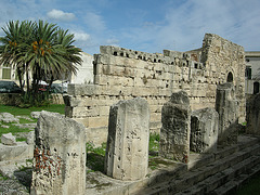 Apollo - Tempel