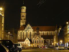 St Ulrichskirche