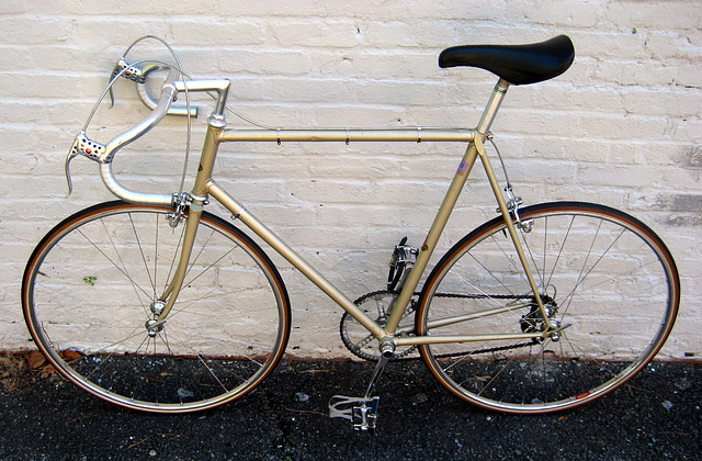 1978 Raleigh SBDU Time Trial Special