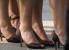 heels by nina