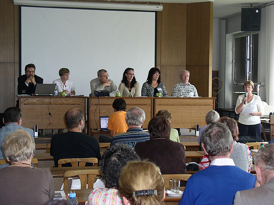 raporto pri Esperanto-Muzeo en Svitavy
