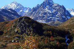 Gebiet Bielerhöhe