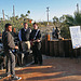 Desert Hot Springs Trio At Cabot's For The Spa Tour (8761)