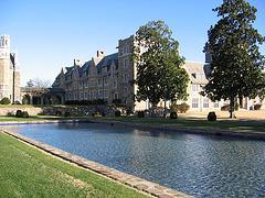 Martha Berry College Campus . .