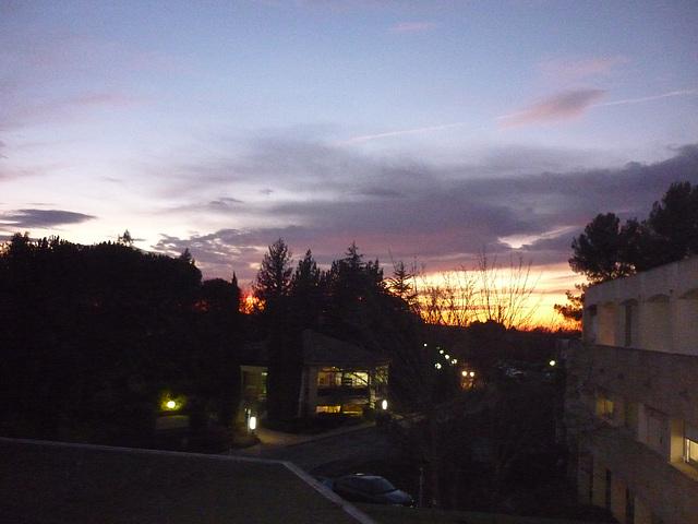Ciel de Puyricard