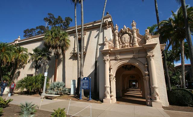 Balboa Park (8139)