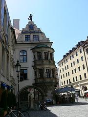 München - Hofbräuhaus