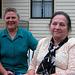 Sisters from Ukraine now living in Tasmania