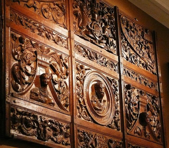 v+a 1546 beckingham hall, tolleshunt major