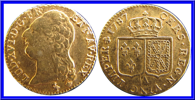 1 Louis 1787