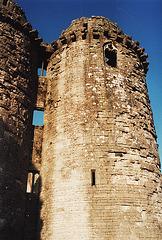 nunney castle 1373