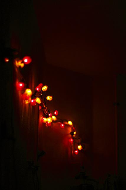 winterlicht / winterlights