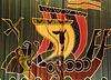 Draken - the curtain